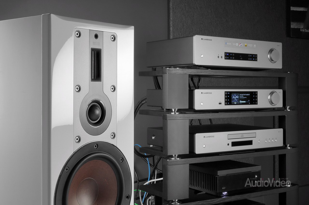 Cambridge Audio CXA61